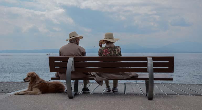 Aktiviteter och mötesplatser för äldre
